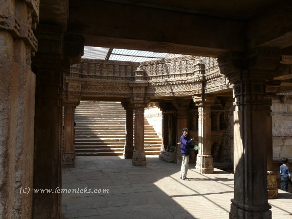 Adlaj stepwell @lemonicks.com