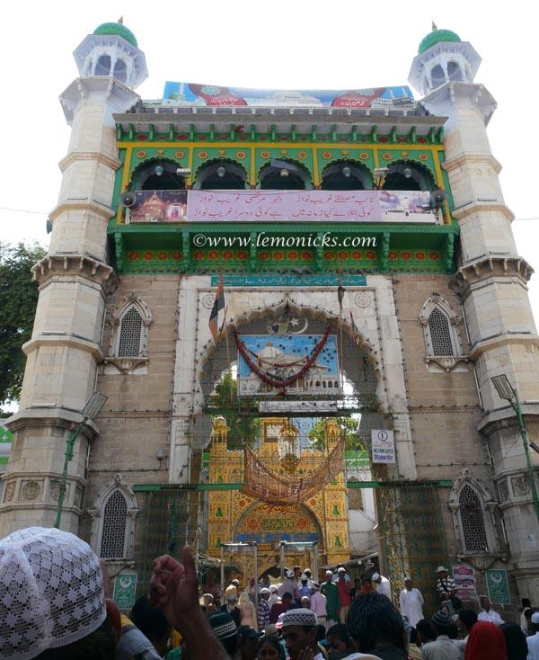 Dargah Sharif @lemonicks.com
