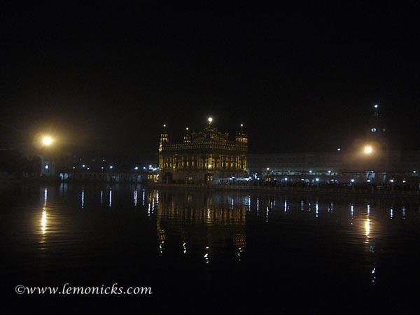 golden temple amritsar @lemonicks.com