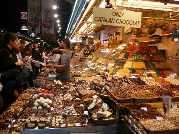 market in spain @lemonicks.com