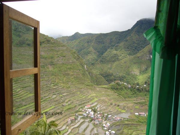 batad rice terrace @lemonicks.com