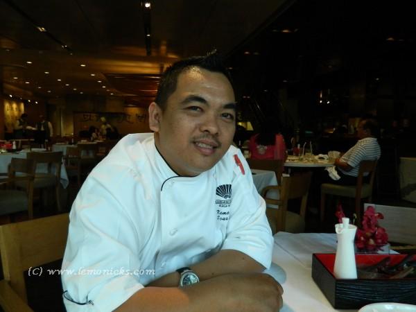Kamarudin Bin Dali @lemonicks.com