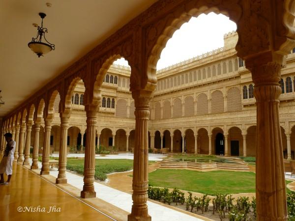 Jaisalmer suryagarh @lemonicks.com