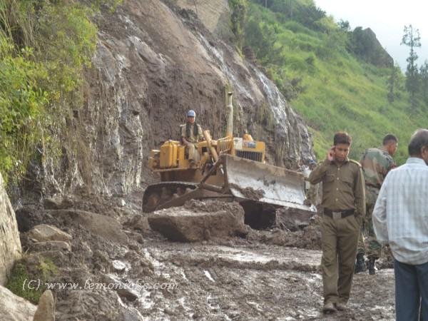 landslide uttarakhand @lemonicks.com
