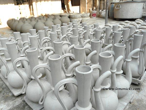 pottery khurja @lemonicks.com