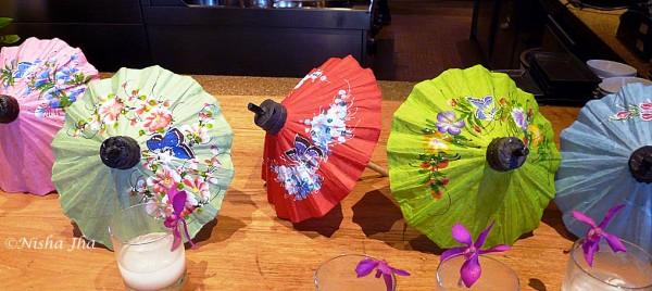 Bor sang umbrella @lemonicks.com