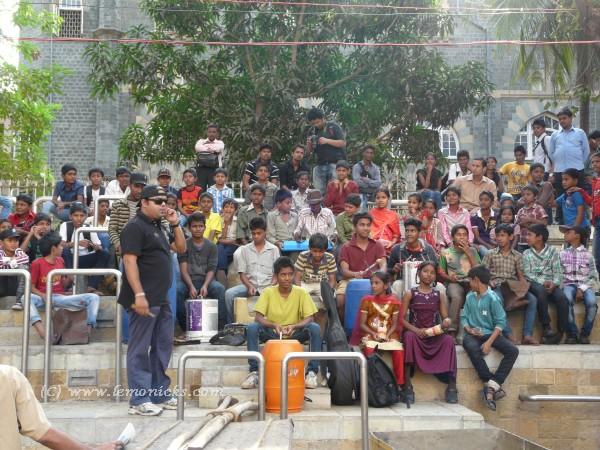 kala ghoda arts festival @lemonicks.com