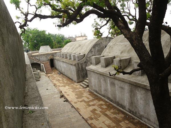 sewri fort mumbai @lemonicks.com