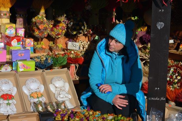 christmas market @lemonicks.com