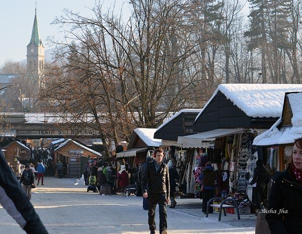 krupowki street walk @lemonicks.com