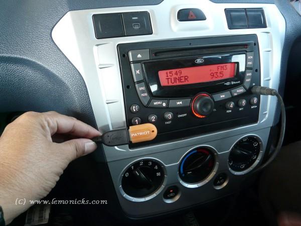 Ford Figo review