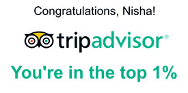 tripadvisor top 1%