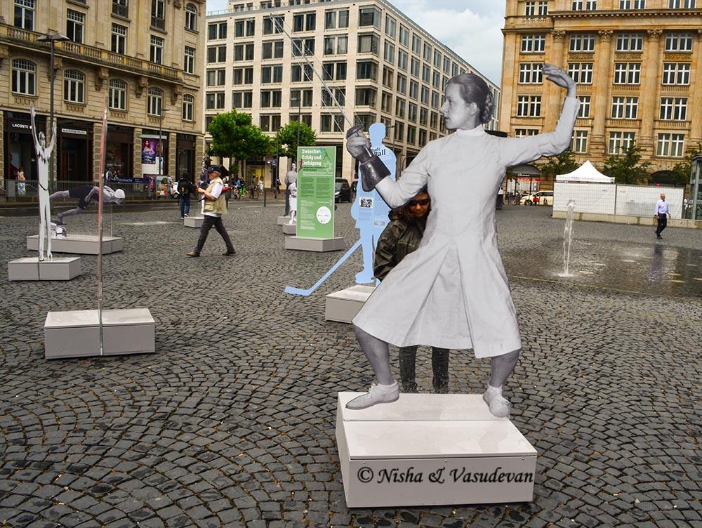 Things to do Frankfurt Itinerary