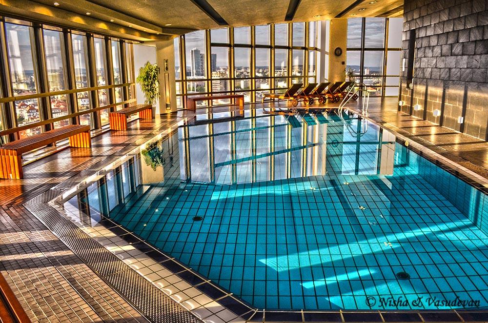 Corinthia Prague Luxury Hotel Czech Republic