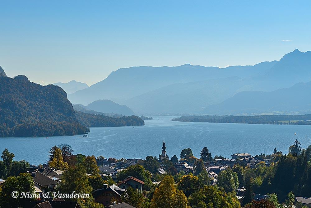 Sound of Music Tour of Movie Locations, Salzburg, Austria