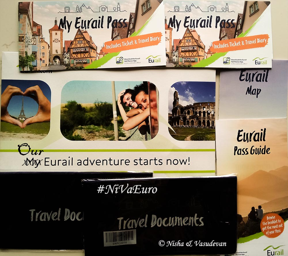 Complete guide to Eurail Pass Europe