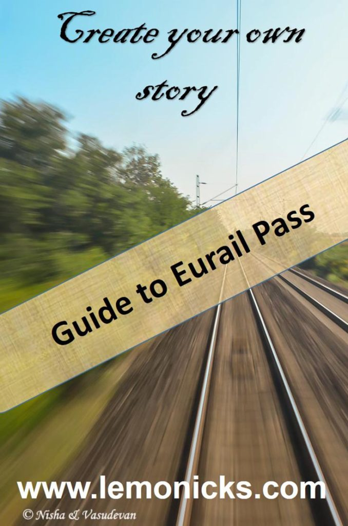 Complete guide to Eurail Passes, Europe