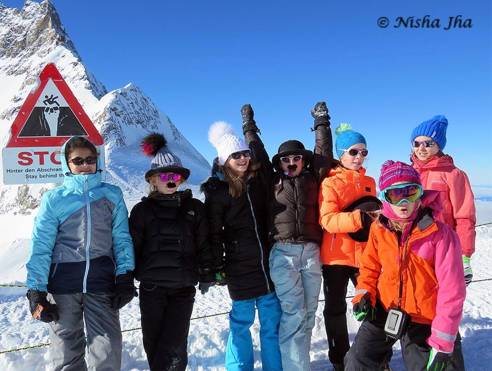 top things to do in Jungfrau region