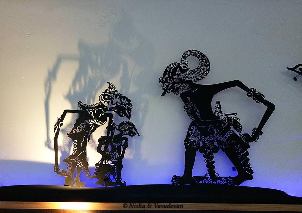 shadow puppet show yogayakarta @lemonicks.com