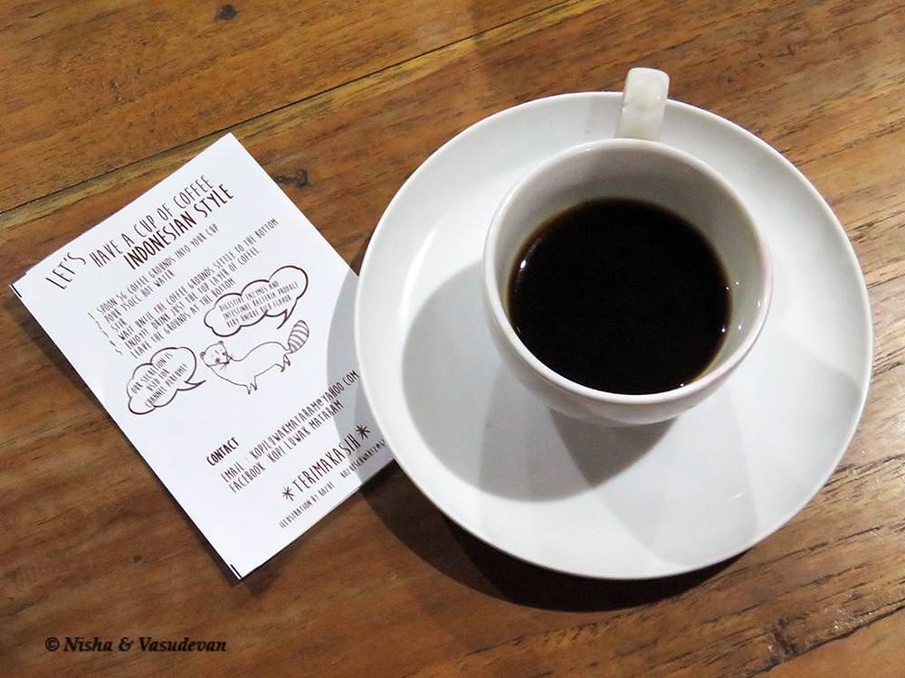 kopi luwak yogyakarta