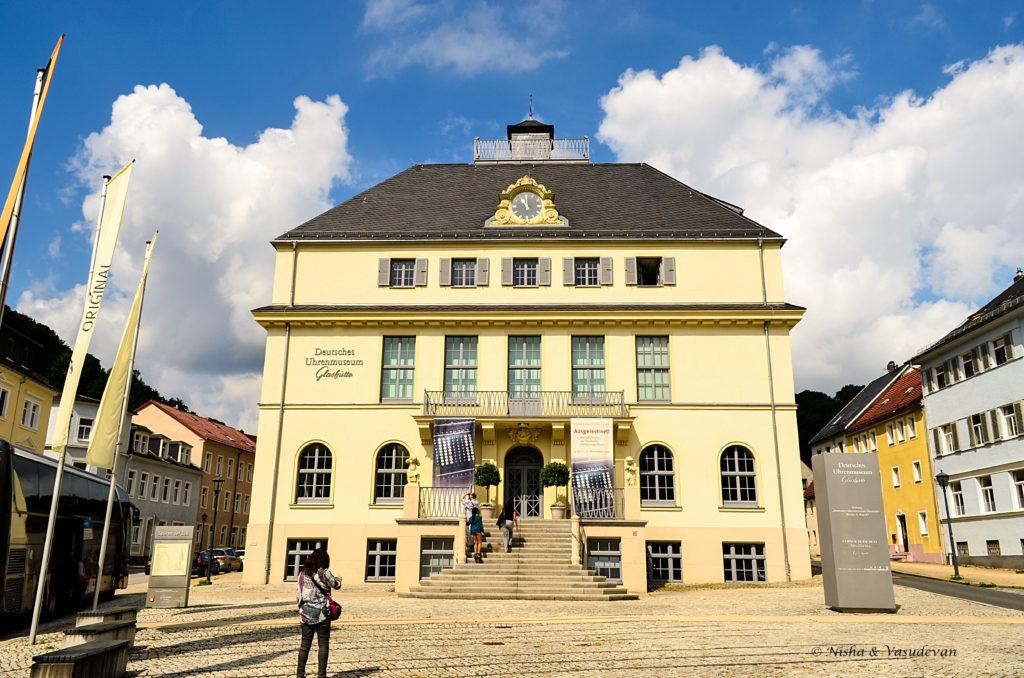 Glashuette Watch museum, Dresden Saxony, Indian travel blog, lemonicks