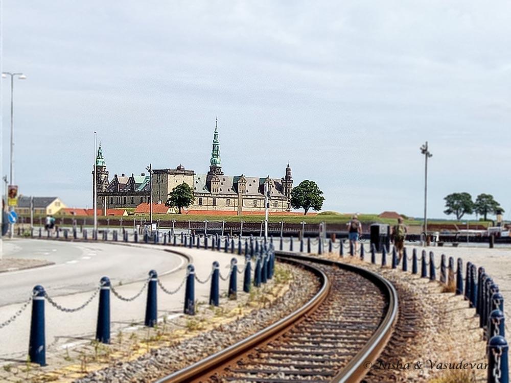 Kronborg Castle Tour