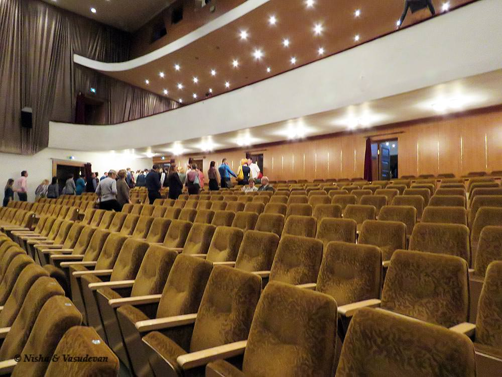 russia Chita Oblast Drama Theater @www.lemonicks.com
