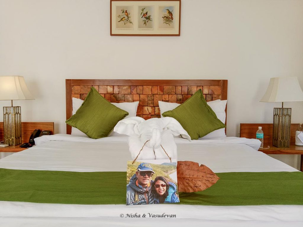 Lebua Corbett, one of the luxurious Jim Corbett resorts, Uttarakhand