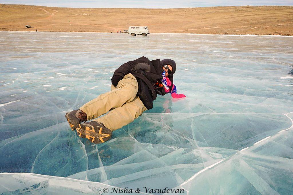 failing to plan is planning to fail, Iprotect , travel plan finance packing list Baikal lake Vasudevan