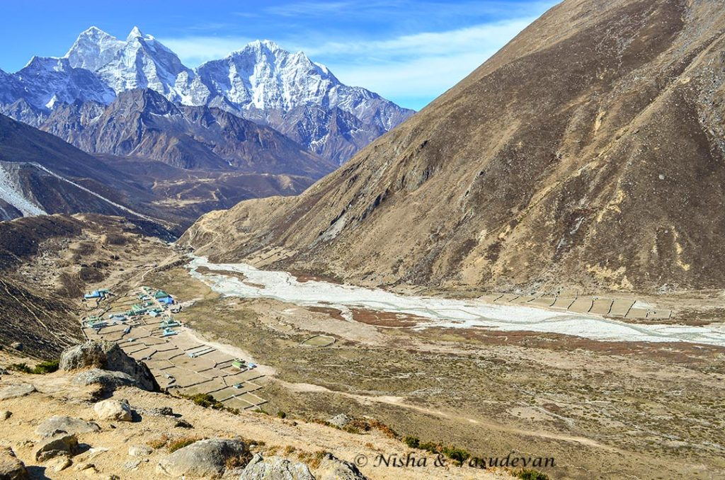 failing to plan is planning to fail, Iprotect , travel plan finance packing list , EBC, Everest base camp
