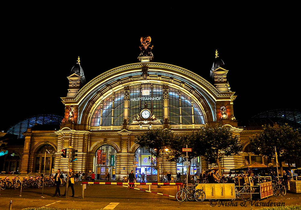 failing to plan is planning to fail, Iprotect , travel plan finance packing list frankfurt main station