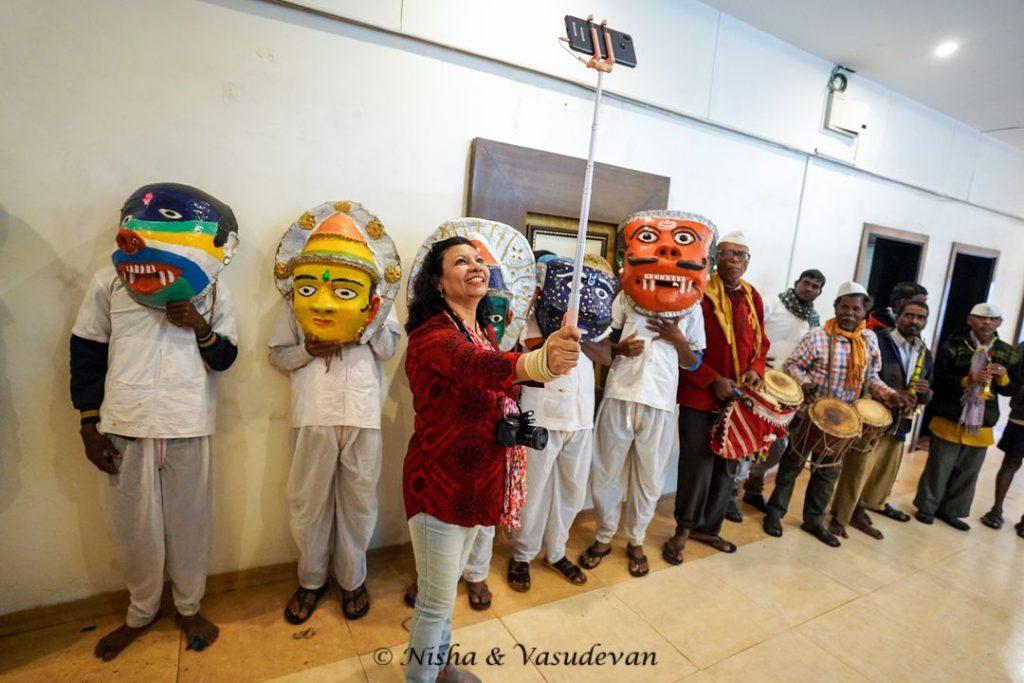 Saputara Monsoon Festival
