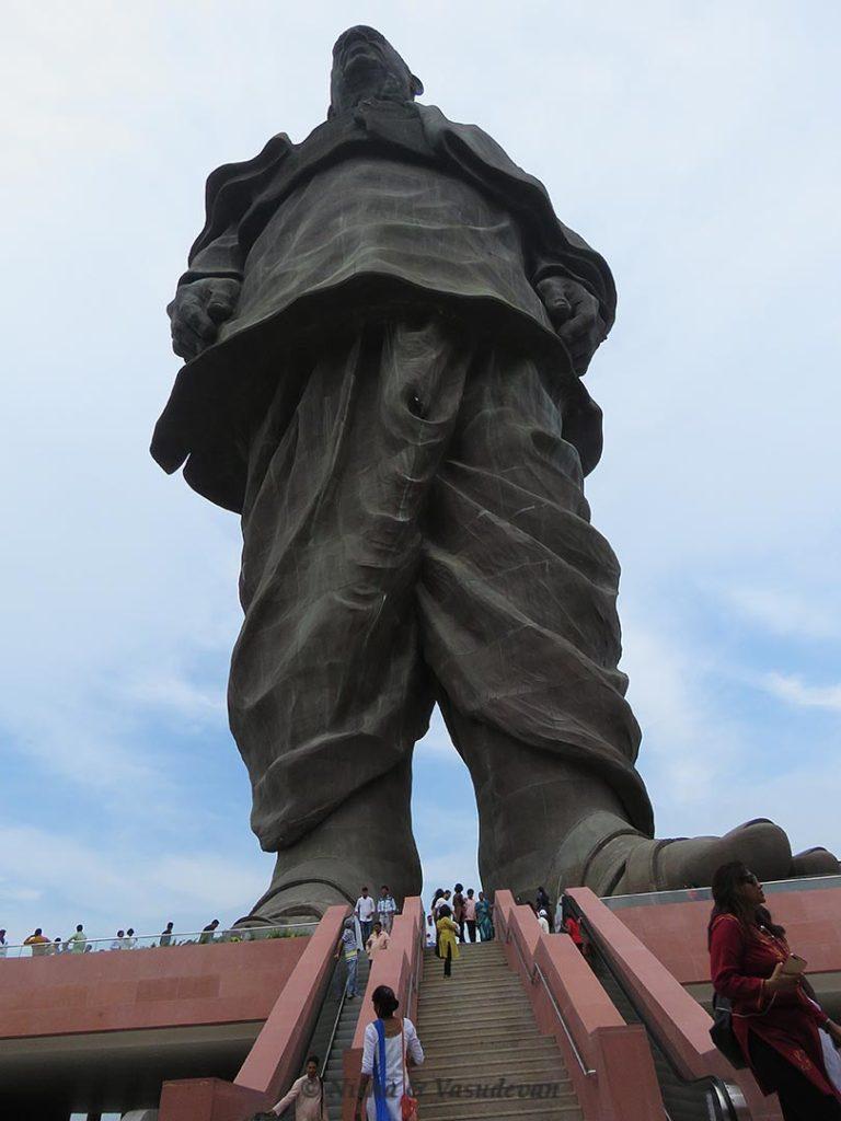 Iron Man of India
