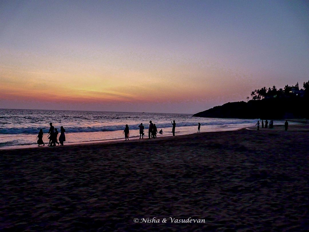 People of Kerala god's own country human by nature