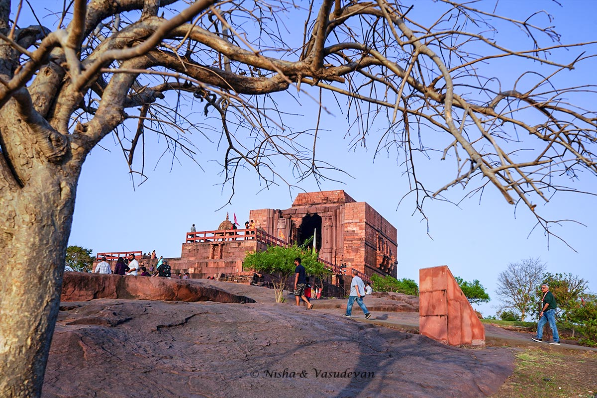 Bhojpur Shiva temple , Bhojeshwar