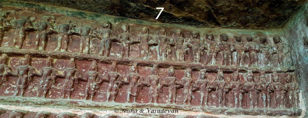Udayagiri Caves Others gods