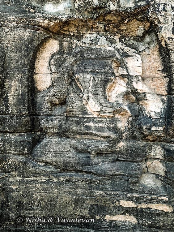 Udaigiri Madhya Pradesh Ganapti