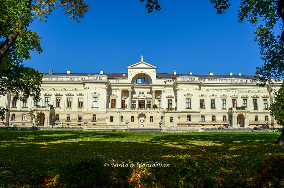 things to do in vienna 3days itinerary for first timers