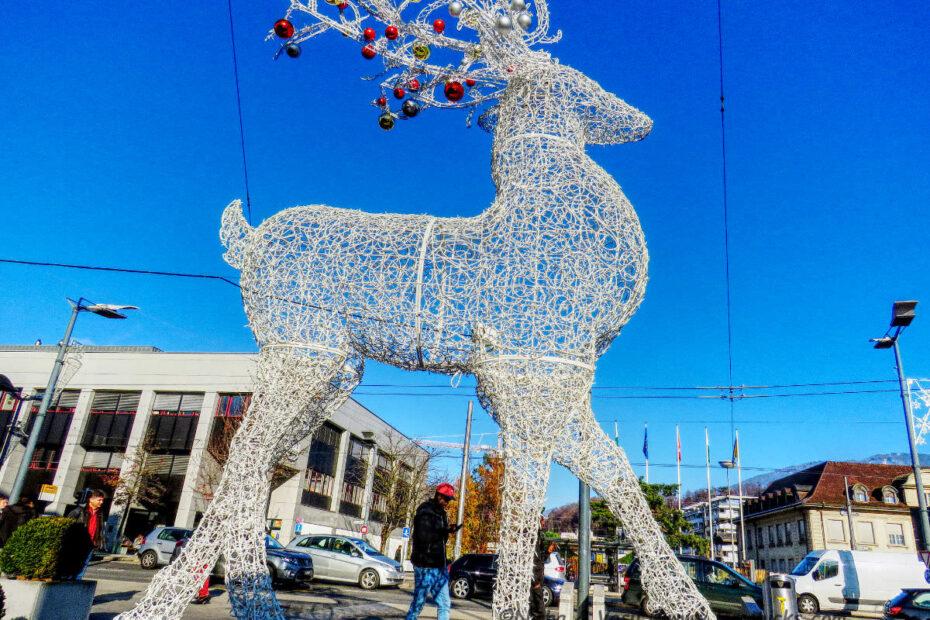Vevey Christmas Noel @www.lemonicks.com