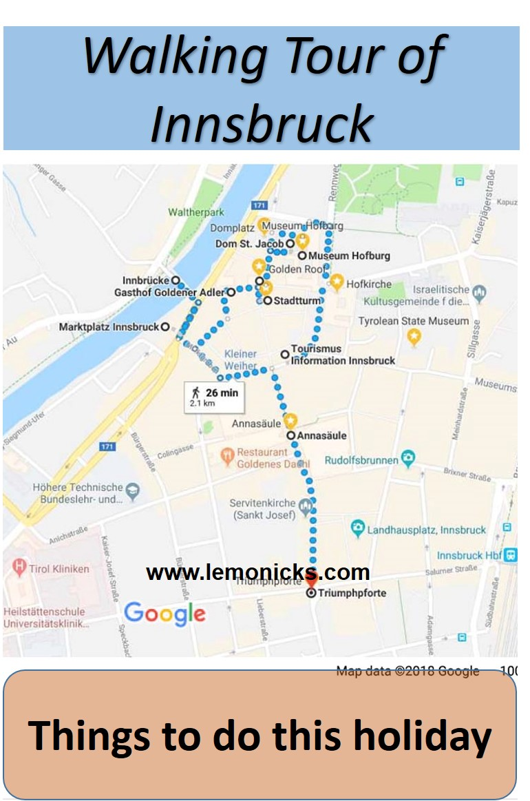 Amazing Innsbruck things to do this holiday