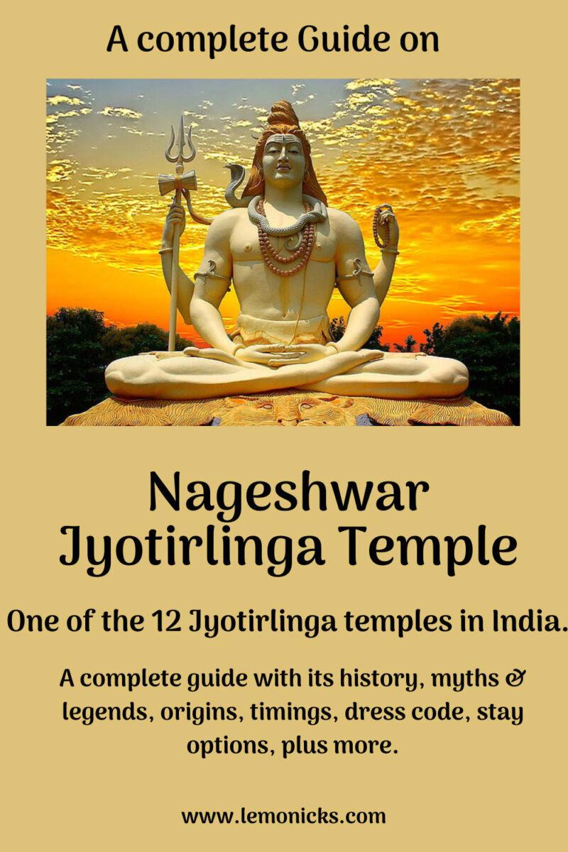 PIN Jyotirlinga temple Dwarka 02